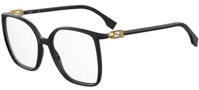 Fendi briller FENDI ENTRY FF 0441
