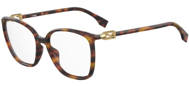 Fendi eyeglasses FENDI ENTRY FF 0442/G
