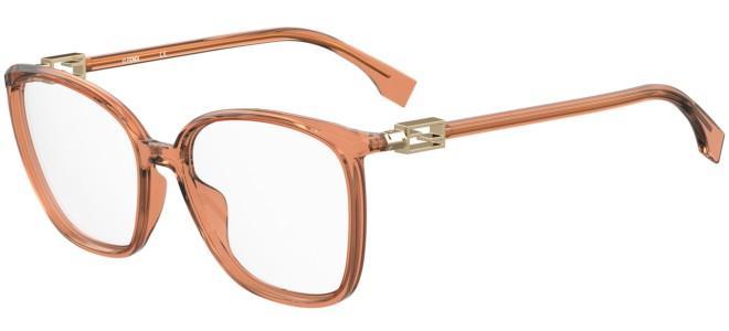Fendi eyeglasses FENDI ENTRY FF 0442/G