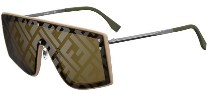 Fendi sunglasses FENDI FABULOUS FF M0076/G/S