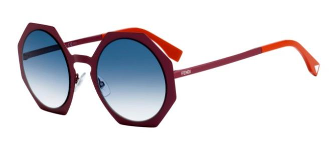 Fendi FENDI FACETS FF 0152/S