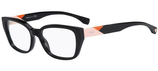 Fendi eyeglasses FENDI FACETS FF 0169