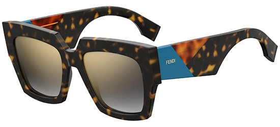 FENDI FACETS FF 0263/S
