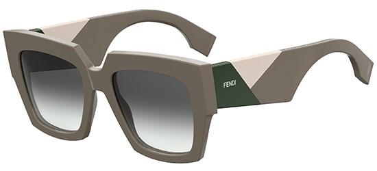 FENDI FACETS FF 0263/S