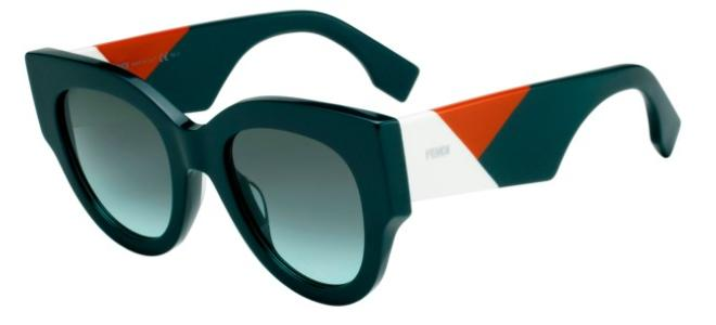 Fendi FENDI FACETS FF 0264/S