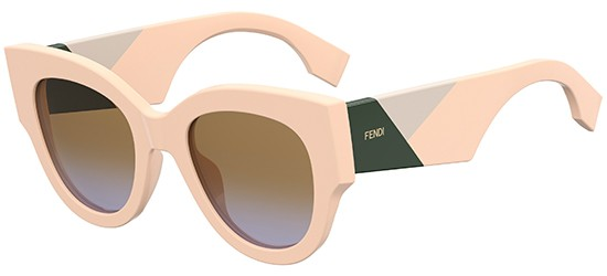 FENDI FACETS FF 0264/S