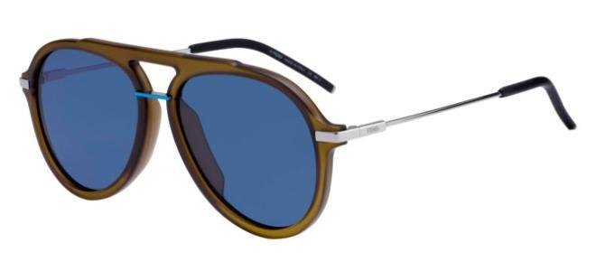 Fendi zonnebrillen FENDI FANTASTIC FF M0011/S