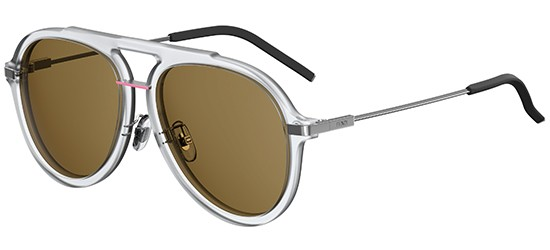 Fendi FENDI FANTASTIC FF M0011/S CRYSTAL/BROWN