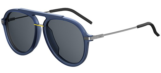 Fendi FENDI FANTASTIC FF M0011/S BLUE/GREY