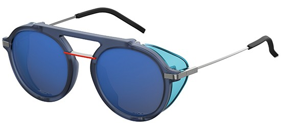 Fendi FENDI FANTASTIC FF M0012/S BLUE/GREY BLUE
