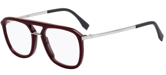 Fendi eyeglasses FENDI FANTASTIC FF M0033