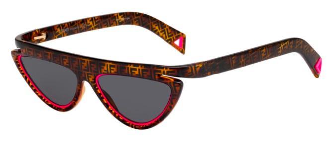 Fendi sunglasses FENDI FLUO FF 0383/S