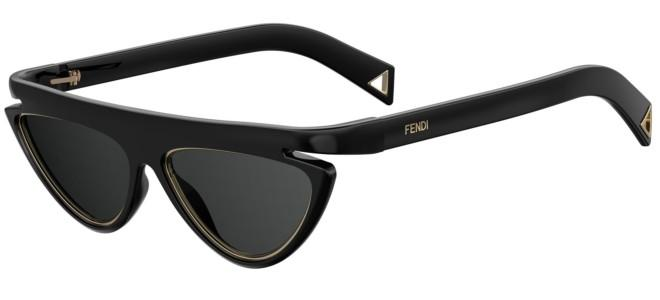 Fendi sunglasses FENDI FLUO FF 0383/S