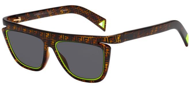 Fendi sunglasses FENDI FLUO FF 0384/S