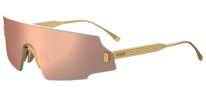 Fendi sunglasses FENDI FORCEFUL FF 0440/S