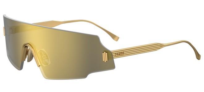 Fendi zonnebrillen FENDI FORCEFUL FF 0440/S