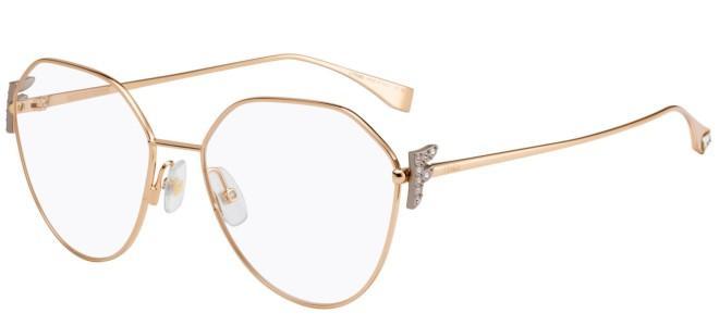 Fendi eyeglasses FENDI FREEDOM FF 0389/G