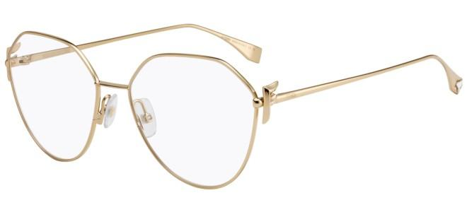 Fendi eyeglasses FENDI FREEDOM FF 0389/G
