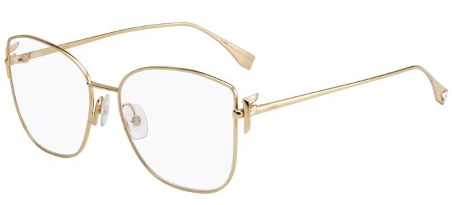 Fendi eyeglasses FENDI FREEDOM FF 0390/G