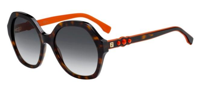 Fendi FENDI FUN FAIR FF 0270/S