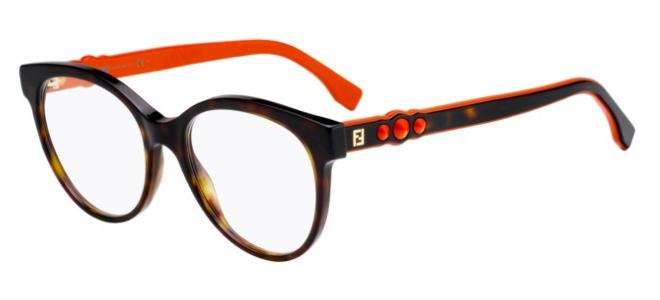 Fendi eyeglasses FENDI FUN FAIR FF 0275