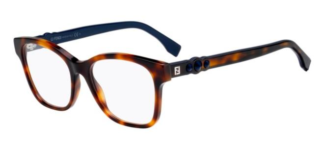 Fendi eyeglasses FENDI FUN FAIR FF 0276