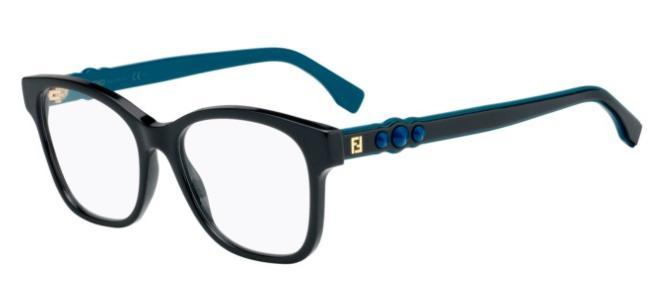 Fendi eyeglasses FENDI FUN FAIR FF 0276