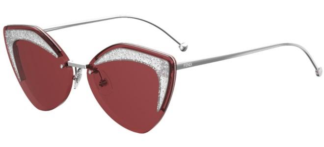 Fendi sunglasses FENDI GLASS FF 0355/S