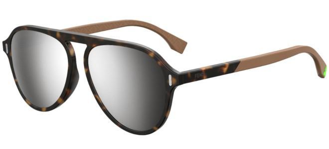 Fendi sunglasses FENDI GLASS FF M0055/G/S