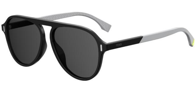 Fendi solbriller FENDI GLASS FF M0055/G/S
