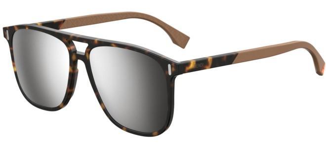 Fendi zonnebrillen FENDI GLASS FF M0056/S