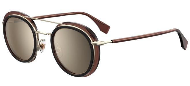 Fendi sunglasses FENDI GLASS FF M0059/S
