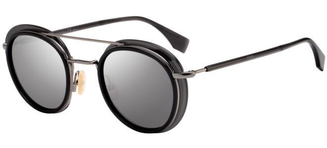Fendi zonnebrillen FENDI GLASS FF M0059/S