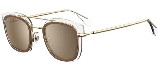 Fendi zonnebrillen FENDI GLASS FF M0060/S