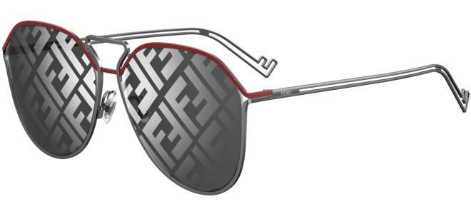 Fendi zonnebrillen FENDI GRID FF M0071/S
