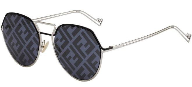 Fendi solbriller FENDI GRID FF M0073/S