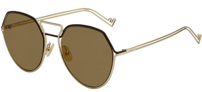 Fendi sunglasses FENDI GRID FF M0073/S