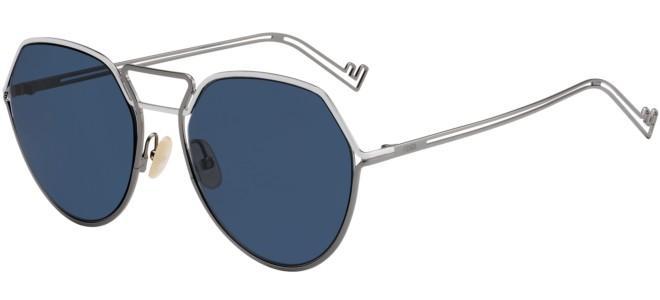 Fendi zonnebrillen FENDI GRID FF M0073/S