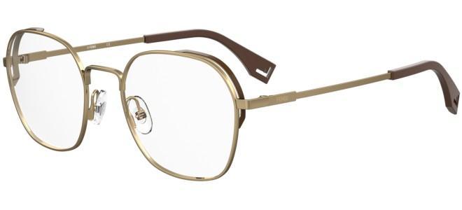Fendi eyeglasses FENDI PACK FF M0090