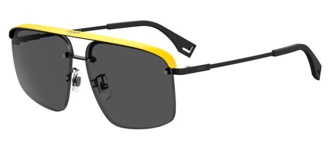 Fendi sunglasses FENDI PACK FF M0094/G/S