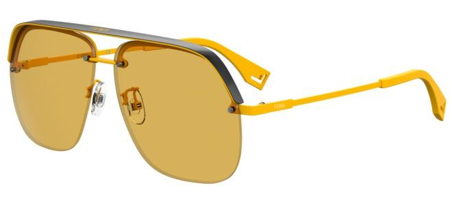 Fendi sunglasses FENDI PACK FF M0095/G/S