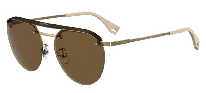 Fendi sunglasses FENDI PACK FF M0096/S
