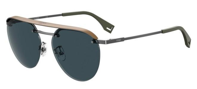 Fendi solbriller FENDI PACK FF M0096/S