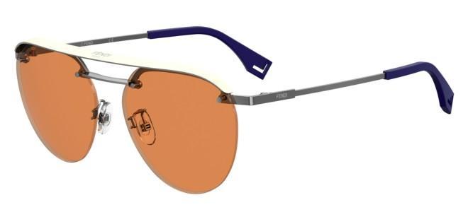 Fendi zonnebrillen FENDI PACK FF M0096/S