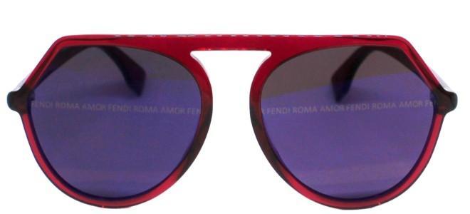 Fendi FENDI ROMA AMOR FF 0375/G/S