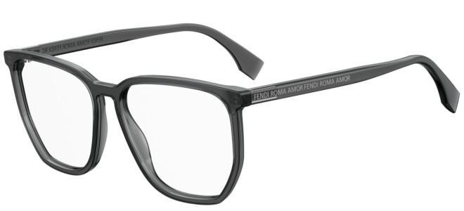 Fendi briller FENDI ROMA AMOR FF 0376