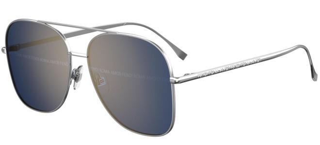 Fendi solbriller FENDI ROMA AMOR FF 0378/G/S