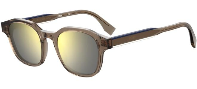 Fendi sunglasses FENDI ROMA AMOR FF M0070/S
