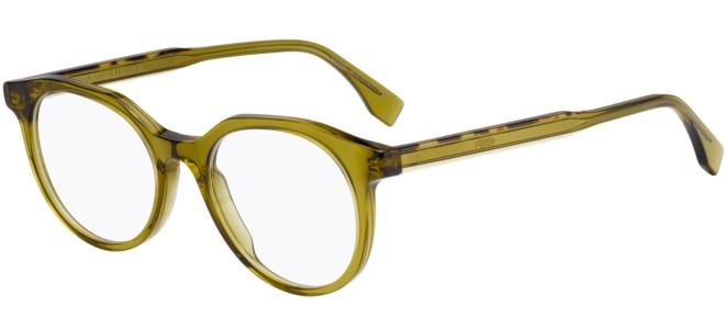 Fendi briller FENDI ROMA AMOR FF M0078