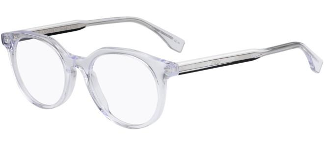 Fendi brillen FENDI ROMA AMOR FF M0078